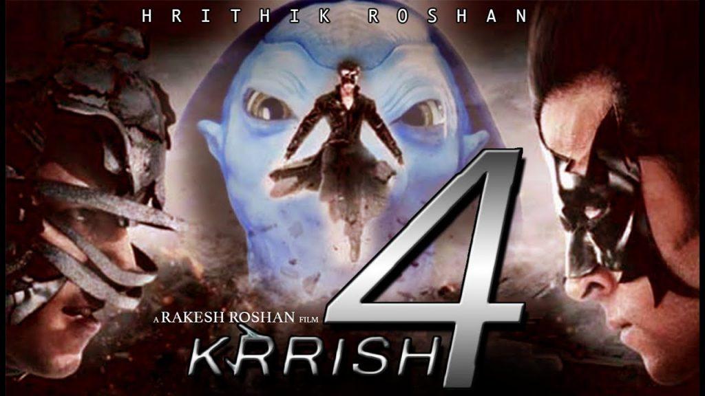 KRRISH 4