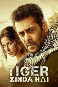 Tiger Zinda Hai (2017) Hindi