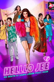 Helllo Jee Season 1 2021 Hindi ALTBalaji