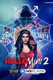 Hello Mini (2021) Hindi Season 2