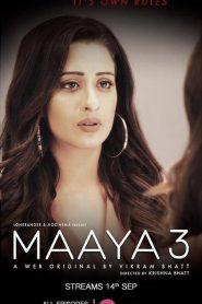 Maaya 3 (2019) Hindi Complete