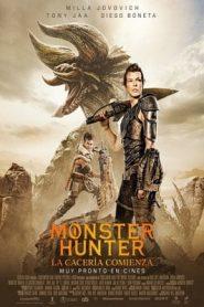 Monster Hunters (2020) Hindi Dubbed