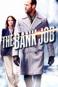 The Bank Job (2008) Hindi Dubbed