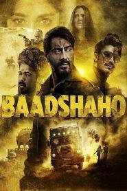Baadshaho (2017) Hindi