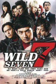 Wild 7 (2011) Hindi Dubbed