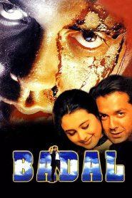 Badal (2000) Hindi