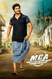 MCA Middle Class Abbayi (2017) Hindi Dubbed