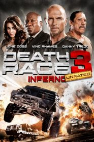 Death Race Inferno (2012) Hindi Dubbed