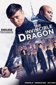 The Invincible Dragon (2019) Hindi Dubbed