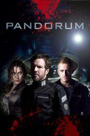 Pandorum (2009) Hindi Dubbed
