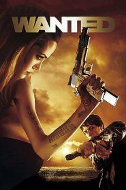 Wanted (2008) Hindi Dubbed