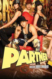 Partner (2007) Hindi