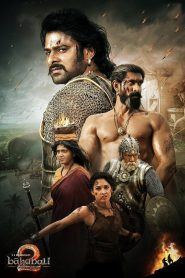 Baahubali 2 The Conclusion (2017) Hindi Dubbed