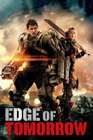Edge of Tomorrow (2014) Hindi Dubbed
