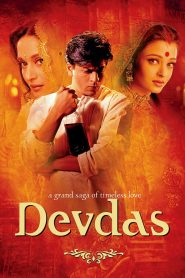 Devdas (2002) Hindi