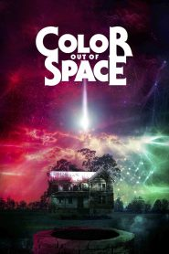 Color Out of Space (2019) Hindi Dubbed