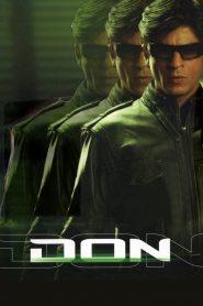 Don (2006) Hindi