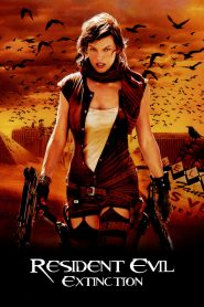 Resident Evil Extinction (2007) Hindi Dubbed