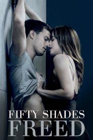 Fifty Shades Freed (2018) Hindi Dubbed