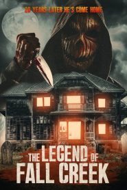 The Legend of Fall Creek 2021 Hindi Dubbed