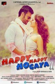 Happy Happy Ho Gaya (2021) Punjabi
