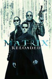 The Matrix Reloaded (2003) Hindi Dubbed