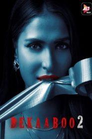 Bekaaboo (2021) Season 2 Hindi Complete ALTBalaji Original