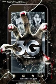 3G A Killer Connection (2013) Hindi Movie Watch Online HD