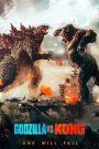 Godzilla vs Kong (2021) Hindi Dubbed