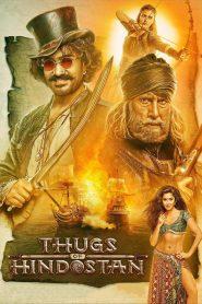 Thugs of Hindostan (2018) Hindi