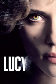 Lucy (2014) Hindi Dubbed