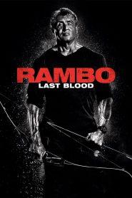Rambo Last Blood (2019) Hindi Dubbed