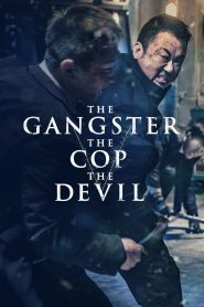 The Gangster The Cop The Devil (2019) Hindi Dubbed