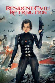Resident Evil Retribution (2012) Hindi Dubbed