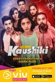 Sumer Singh Case Files aka Kaushiki 2021 Hindi