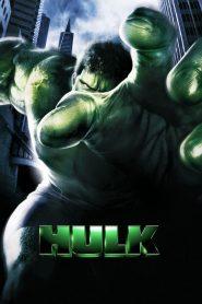 Hulk (2003) Hindi Dubbed