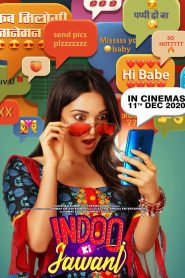 Indoo Ki Jawani (2020) Hindi