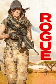 Rogue (2020) Hindi Dubbed