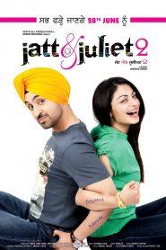 Jatt And Juliet 2 (2013) Punjabi