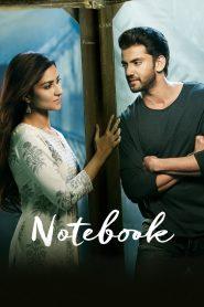 Notebook (2019) Hindi