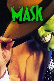 The Mask (1994) Hindi Dubbed