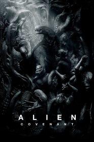 Alien Covenant (2017) Hindi Dubbed