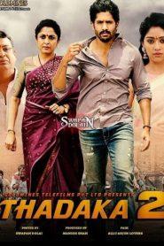 Thadaka 2 (2017) South Hindi Dubbed
