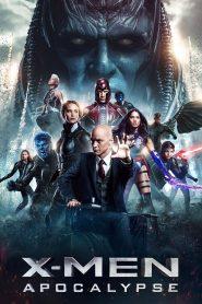 X Men Apocalypse (2016) Hindi Dubbed