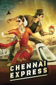 Chennai Express (2013) Hindi