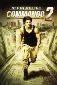 Commando 2 (2017) Hindi