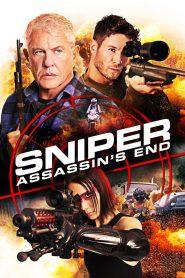 Sniper Assassin's End (2020) Hindi Dubbed