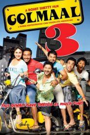 Golmaal 3 (2010) Hindi