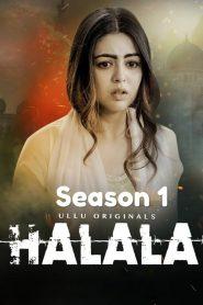 Halala (2019) Ullu Hindi