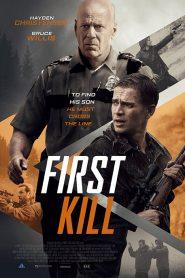 First Kill (2017) Hindi Dubbed